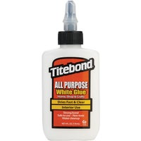 5032 Titebond White All-Purpose Glue