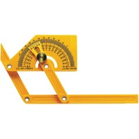 29 General Tools Protractor and Angle Finder 29, General Tools Protractor and Angle Finder