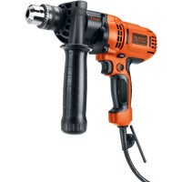 DR560 Black & Decker 1/2 In. VSR Electric Drill/Driver drill electric