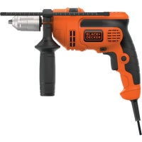 BEHD201 Black and Decker 1/2 In. VSR Electric Hammer Drill drill electric