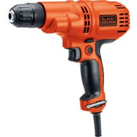 DR260C Black & Decker 3/8 In. VSR Electric Drill/Driver drill electric