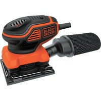 BDEQS300 Black & Decker 1/4 Sheet Finish Sander finish sander
