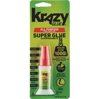 KG92548R Krazy Glue All-Purpose Super Glue glue super