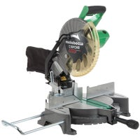 C10FCH2SM Metabo 10 In. Compound Miter Saw miter saw