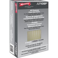 AP10BP Arrow Hot Melt Glue AP10BP, AP10BP Standard Size All-Temperature Bulk Glue Sticks