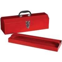 "339084 19 In. Hip Roof Toolbox 339084, 19"" Toolbox"