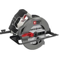 PCE300 Porter Cable 7-1/4 In. Heavy-Duty Circular Saw cable circular porter saw