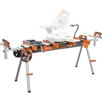 PM7000 Power Mate Workstation for Miter Saw PM7000, Miter Saw And Power Mate Work Center