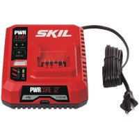 QC535701 SKIL PWRCore 12 Li-Ion Battery Charger