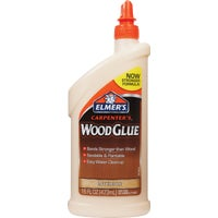 E7020 Elmers Carpenters Wood Glue glue wood