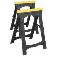 355380 Do it Folding Sawhorse Set 355380, Do it Folding Sawhorse Set