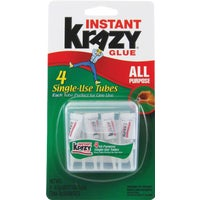 KG58248SNCL Krazy Glue All-Purpose Super Glue glue super