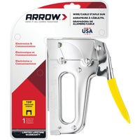T59 Arrow Insulated Wire/Cable Staple Gun gun staple