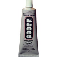 230022 E6000 Industrial Multi-Purpose Adhesive adhesive multi purpose