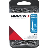RLS1/8IP Arrow IP Rivet RLS1/8IP, RLS1/8IP Arrow IP Rivet