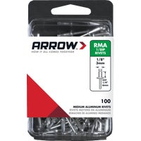 RMA1/8IP Arrow IP Rivet RMA1/8IP, RMA1/8IP Arrow IP Rivet