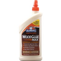 E7310 Elmers Carpenters Wood Glue Max glue wood