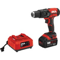 HD527803 SKIL 20V PWRCore Lithium-Ion Cordless Hammer Drill Kit