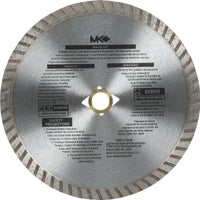 167001 MK Diamond Contractor Plus Diamond Blade blade diamond