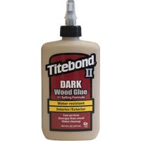 3703 Titebond II Dark Wood Glue glue wood