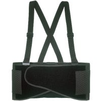 5000S Custom Leathercraft Back Support Belt 5000S, Back Support Belt