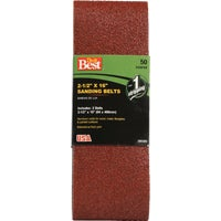 380385 Do it Best 2-Pack Sanding Belt belt sanding