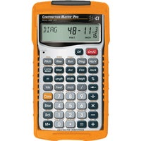 4065 Calculated Industries Construction Master Pro Project Calculator calculator project