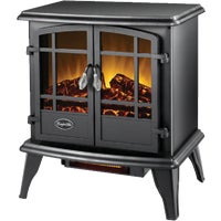 EQS130 Comfort Glow Keystone Electric Stove electric stove