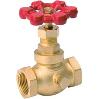 105-183NL ProLine Stop And Waste stop valve
