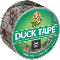 241744 Duck Tape Realtree Xtra Duct Tape duct tape