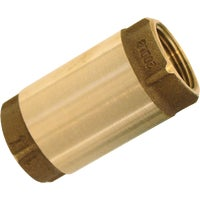 7503 Low Lead Bronze Check Valve check valve