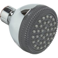 401010 Home Impressions 1-Spray Fixed Showerhead fixed home impressions showerhead