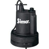 2305 Flotec 1/4 HP Submersible Utility Pump pump utility