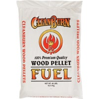 SFP3050 Clean Burn Pellet Fuel fuel pellet