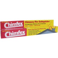 3412 Chimfex Chimney Fire Suppressant
