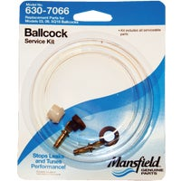 630-7066 Prier Ball Cock Service Pack 630-7066, Prier Ball Cock Service Pack