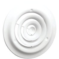 ABCDWHO8 Accord Ceiling Diffuser ceiling diffuser