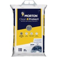 F125000000G Morton Clean and Protect Water Softener Salt
