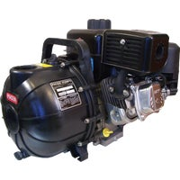 SE2UL E950 Pacer Pumps 5.5 HP Gas Engine Transfer Pump 5.5 HP Pacer Pumps Gas Engine Pump