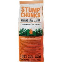 SC15 Stump Chunks Kindling & Fire Starter