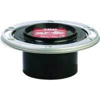 884-ATM Sioux Chief Total Knockout ABS Closet Flange closet flange
