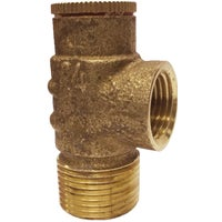 450-75 Simmons Pressure Relief Valve