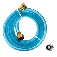 157 Drain King Hose And Faucet Adapter 157, Drain King Hose And Faucet Adapter