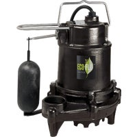 EFSA33 ECO-FLO High Efficiency Cast-Iron Submersible Sump Pump
