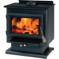 50-SNC13 Summers Heat Mid-Size Wood Stove stove wood