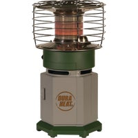 LP10-360 Dura Heat Single Tank 360 Degree Propane Heater heater propane