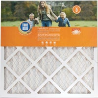 520201 True Blue Family Protection Furnace Filter filter furnace
