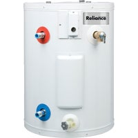 6-20-SOMS K Reliance Compact Utility Electric Water Heater 6-20-SOMS K, Reliance Compact Electric Utility Water Heater