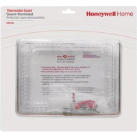 CG512A1009 Honeywell Locking Thermostat Guard guard thermostat