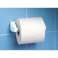 22980302.12 Homz Deluxe Toilet Paper Holder 22980302.12, Deluxe Toilet Paper Holder